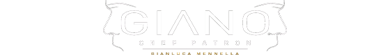 Giano Restaurant Logo